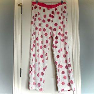 NWT Hue Plush Pajama Pants